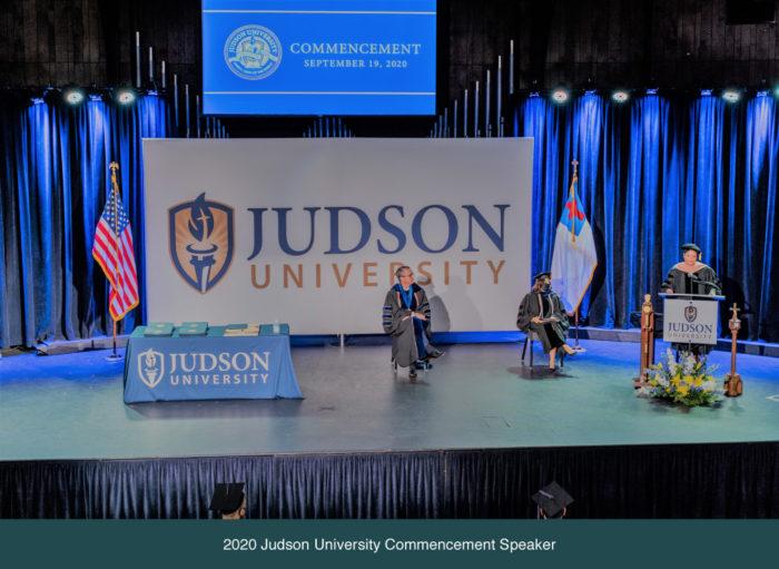 Judson-University-2020-Judson-University-Commencement-Speaker